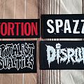 Extortion - Patch - Patches – New Arrivals 2
