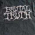 Brutal Truth Logo Shirt