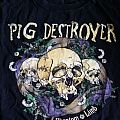 Pig Destroyer – Phantom Limb Shirt