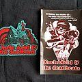 Uncle Acid & the deadbeats Patch