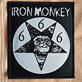Iron Monkey Patch