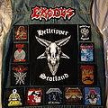 Hellripper - Battle Jacket - Thrash Kutte (Update)