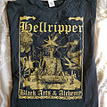 Hellripper: Black Arts & Blasphemy – Shirt