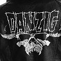 Danzig - Battle Jacket - Danzig Skull