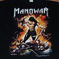 Manowar Dawn of Battle T-shirt