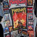 Manowar Battle jacket