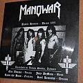 Manowar, Picture EP