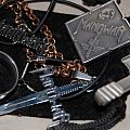 Manowar - Other Collectable - Manowar Dio pendants Necklace