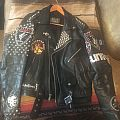 Bathory - Battle Jacket - Leather Jacket