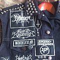 Darkthrone - Battle Jacket - BM Vest