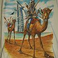 Iron Maiden - TShirt or Longsleeve - Iron maiden 2007 Dubai desert rock fest shirt