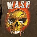 W.A.S.P. Winged assassins tour shirt