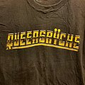 Queensryche 1983 tour shirt