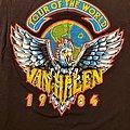 Van Halen - TShirt or Longsleeve - Van Halen 1984 tour shirt