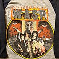 W.A.S.P. Winged assassins tour Jersey 1985 TShirt or Longsleeve