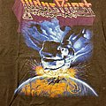 Judas Priest Ram it down tour short TShirt or Longsleeve