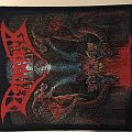 Dismember - Patch - Dismember patch GONE