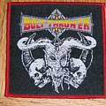 Bolt Thrower Cenotaph patch (bootleg?)