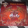 Mortal Sin - Mayhemic Destruction Tape / Vinyl / CD / Recording etc