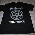 Onlsaught - The Force 30th Anniversary TShirt or Longsleeve