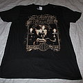 King Diamond - European Tour 2019 TShirt or Longsleeve