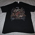 Slayer - Final World Tour 2019 TShirt or Longsleeve
