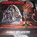 Dream Death - Journey into Mystery Tape / Vinyl / CD / Recording etc