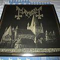 Mayhem - De Mysteriis Dom. Sathanas Alive Tape / Vinyl / CD / Recording etc