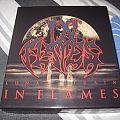 In Flames - Lunar Strain box Tape / Vinyl / CD / Recording etc
