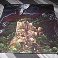 Krolok - Flying Above Ancient Ruins Tape / Vinyl / CD / Recording etc