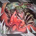 Iced Earth - s/t Tape / Vinyl / CD / Recording etc