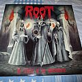 Root - The Temple in the Underworld (Die Hard) Tape / Vinyl / CD / Recording etc