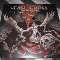 Tau Cross - Pillar of Fire Tape / Vinyl / CD / Recording etc
