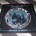 Transilvania - The Night of Nights + flyer Tape / Vinyl / CD / Recording etc