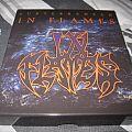 In Flames - Subterranean box Tape / Vinyl / CD / Recording etc