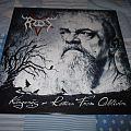 Root - Kärgeräs - Return From Oblivion Tape / Vinyl / CD / Recording etc