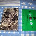 Vampire - Tape / Vinyl / CD / Recording etc - Vampire - Cimmerian Shade