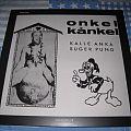 Onkel Kånkel - Kalle Anka Suger Pung Tape / Vinyl / CD / Recording etc