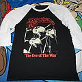 Jeff Wayne's War of the Worlds - The Eve of the War TShirt or Longsleeve