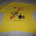 Mercyful Fate - Don't Break the Oath TShirt or Longsleeve