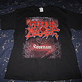 Morbid Angel - Covenant 2014 tour TShirt or Longsleeve