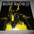 Bathory - Pissgoat Tape / Vinyl / CD / Recording etc