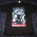 Sodom - Sacred Warpath - tour 2014 TShirt or Longsleeve
