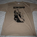 Germ Bomb - Gist Sucked Out TShirt or Longsleeve