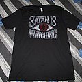 Those Poor Bastards - Satan is Watching TShirt or Longsleeve