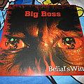Big Boss - Belial's Wind  Tape / Vinyl / CD / Recording etc