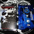Commando - Rites of Damnation Tape / Vinyl / CD / Recording etc