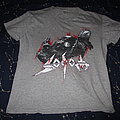 Sodom - TShirt or Longsleeve - Sodom - In War and Pieces tour 2011