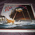 Jeff Wayne - The Musical version of 'The War of the Worlds' Tape / Vinyl / CD / Recording etc