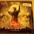 Powerwolf: Alive in the Night Live-track CD